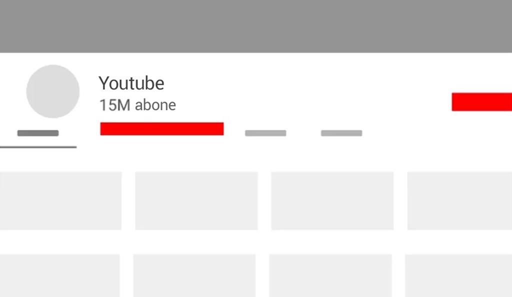 Youtube Abone Sayacı Gizliliği (Açma ve Kapama)