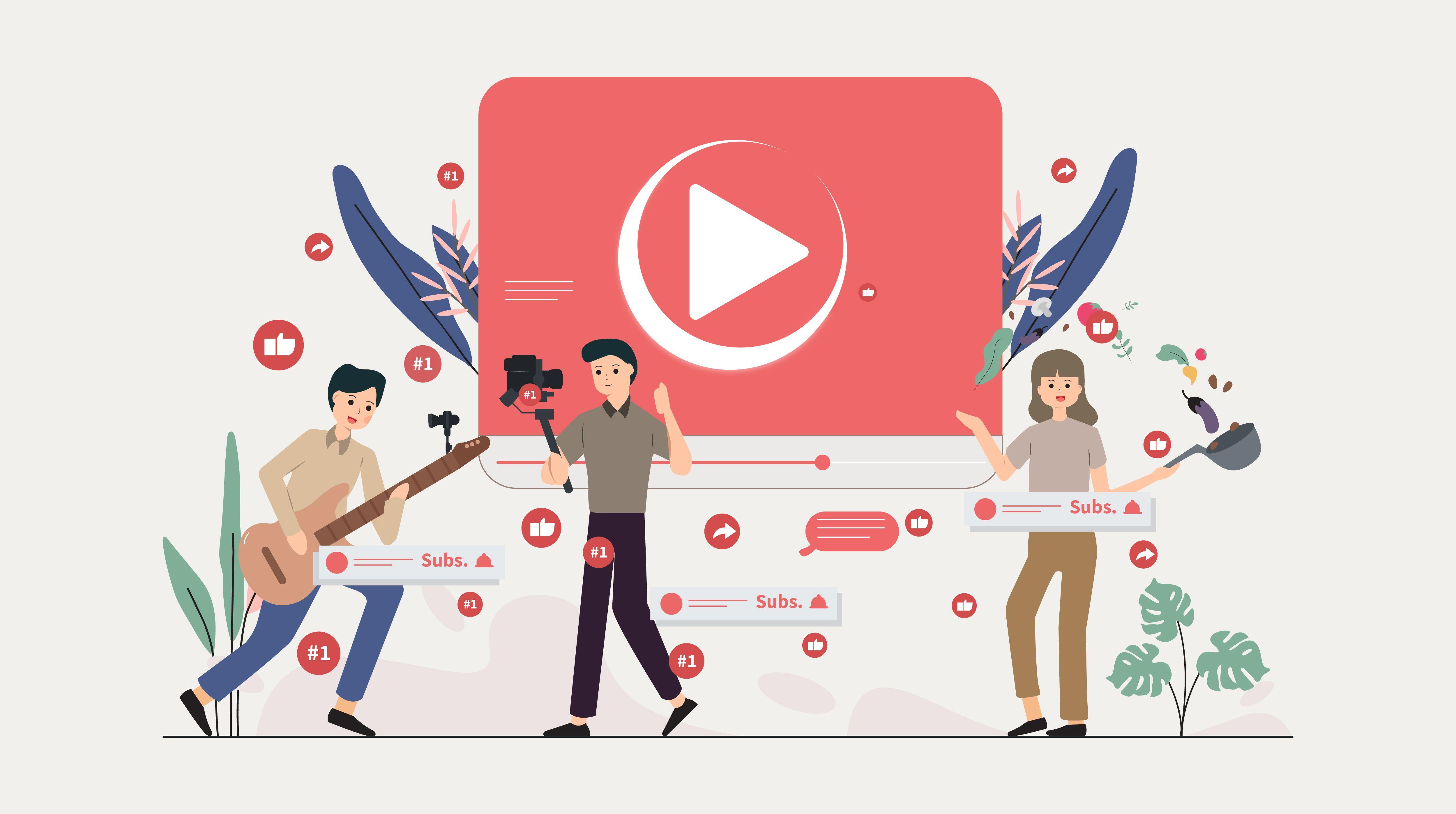 YouTube'da Doğru Başlık ve Açıklama Seçimi Nasıl Olmalıdır?